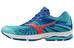 Mizuno Wave Sayonara 4 - Zapatillas para correr - azul/Turquesa